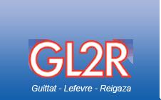 Logo GL2R | Guittat - Lefevre - Reigaza